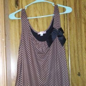 Sz. XL Julie's Closet Maternity shirt